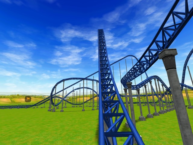 Roller Coaster Tycoon 3 iOS Review