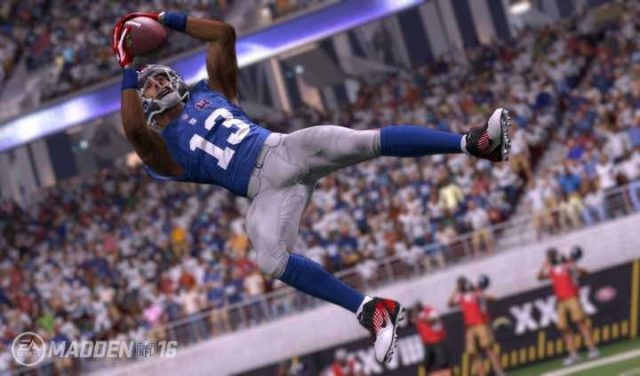 There is no Madden 16 demo release planned.