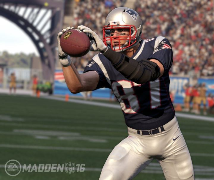 New Madden 16 Features