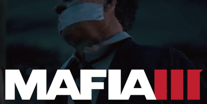 Mafia 3 for Xbox 360 & PS3