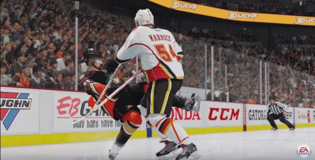What you need to know about the NHL 16 release and NHL 16 release date.