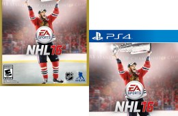 NHL 16 release - Editions