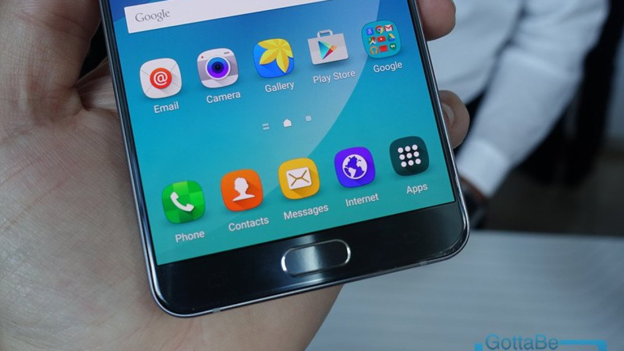 How To Disable Galaxy Note 5 Automatic App Updates