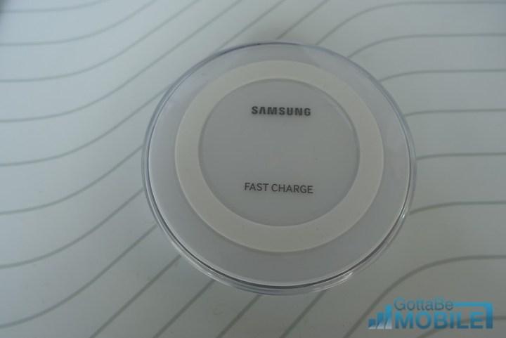 Fast Wireless Charging Pad