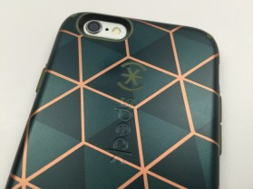 Speck CandyShell Inked Luxury iPhone 6 Case Review - 11