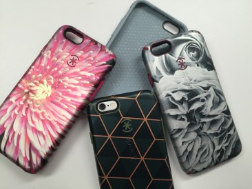 Speck CandyShell Inked Luxury iPhone 6 Case Review - 8