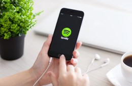 Find out why user are angry about the new Spotify Privacy Policy. Denys Prykhodov / Shutterstock.com