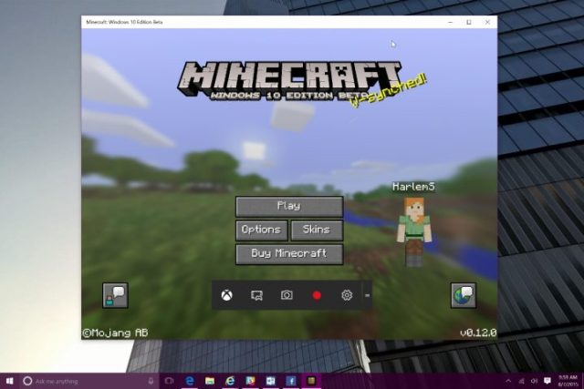 Xbox on Windows 10 (1)