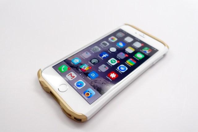 iPhone 6 Plus iOS 8.4.1 Update - 7
