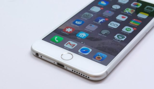 This is the iPhone 6s release date according to a new report.