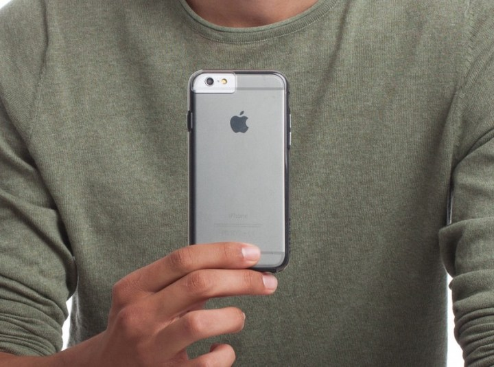Case-Mate Naked Tough iPhone 6s Plus Case