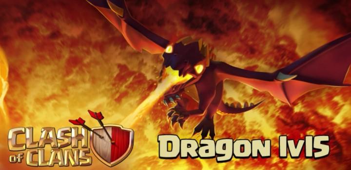 Clash-dragons