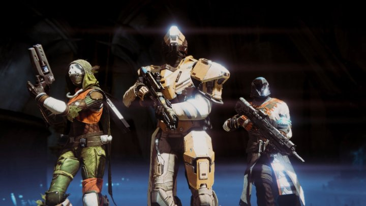 Destiny The Taken King problems bugs issues - 2