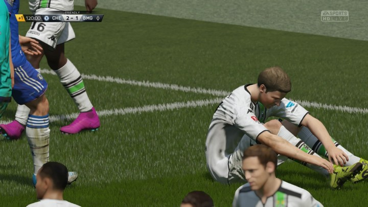 Get ready for the FIFA 16 release date.