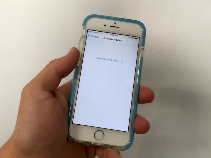 How to download iOS 9 and install the iOS 9 update.