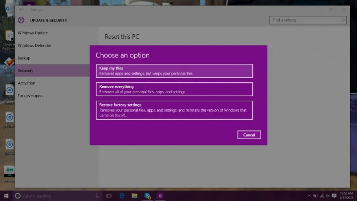 How to Fix Stuck Windows 10 Updates (7)