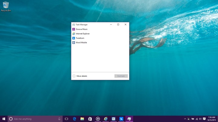 How to fix Windows 10 apps (3)