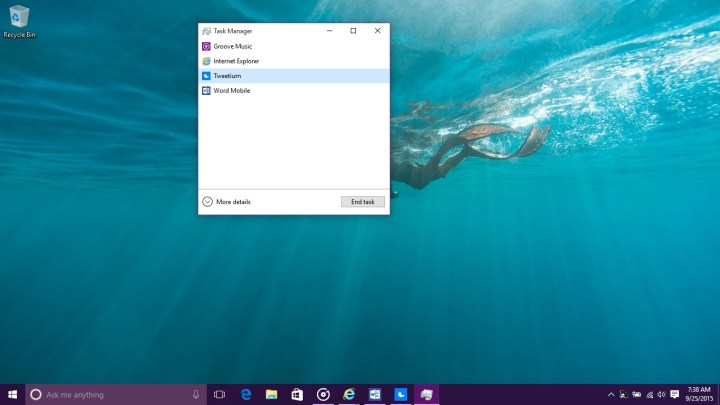 How to fix Windows 10 apps (5)