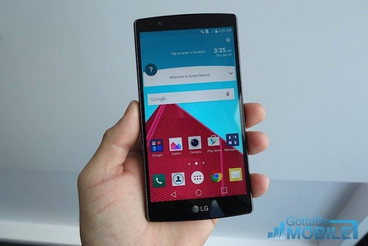 LG G4 Android 6 0 Update Problems & Fixes
