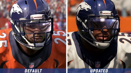 Madden 16 Update - Player Likeness - 10