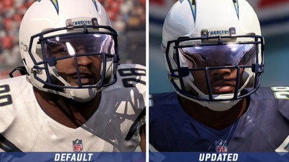 Madden 16 Update - Player Likeness - 4