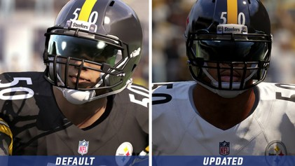 Madden 16 Update - Player Likeness - 5
