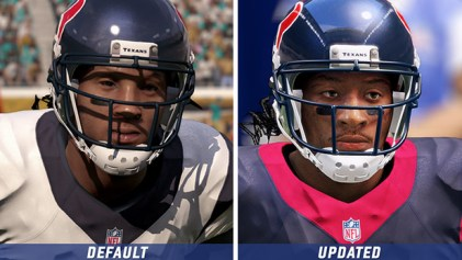 Madden 16 Update - Player Likeness - 8