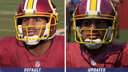 Madden 16 Update - Player Likeness - 9