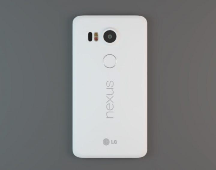 2015 Nexus 5 Release Date