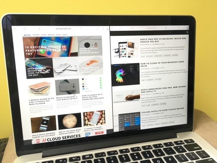 OS X El Capitan Release Date Tips - 2