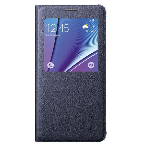 Note 5 S-View Flip Case