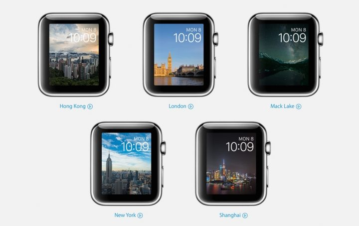 WatchOS 2 release date Time - 2