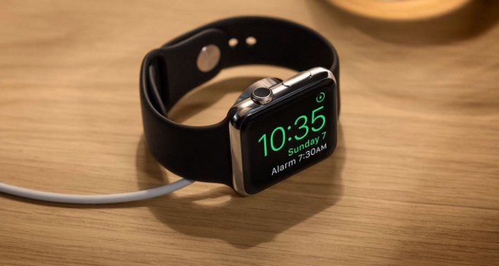 Count on new Watch OS 2 native Apple Watch apps.