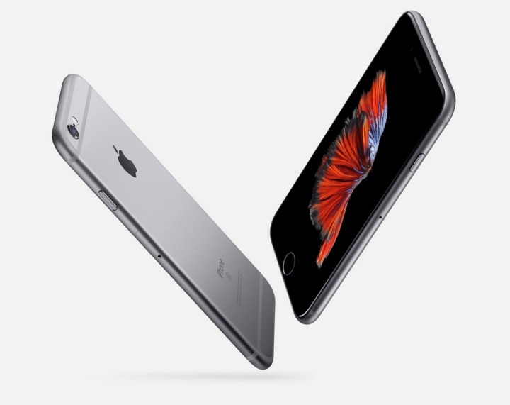 Th Space Gray iPhone 6s on Verizon is my iPhone of choice, with 64GB of storage.