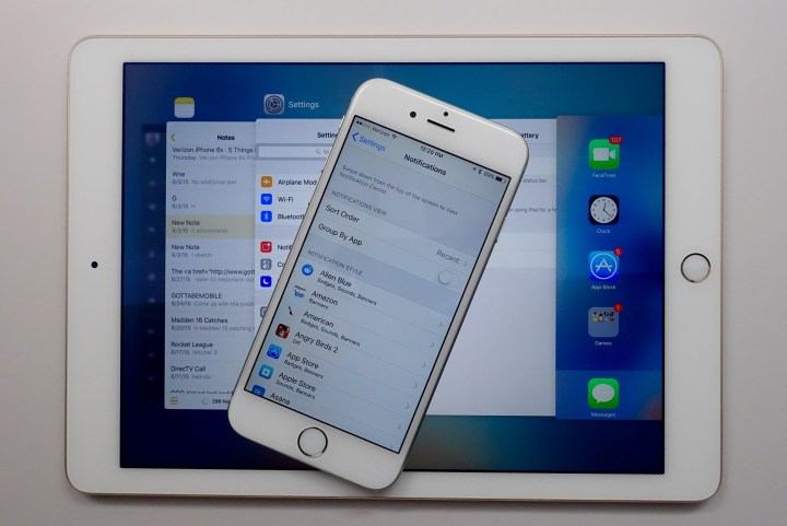 Should I Install iOS 9? That all depends on your device.
