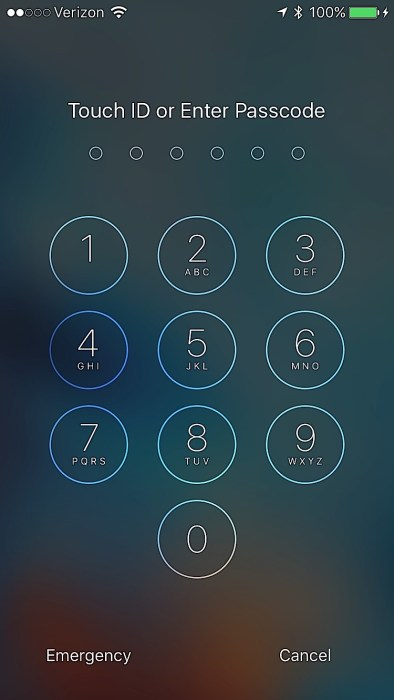iOS 9 Settings to Change - 1