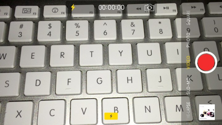 iOS 9 tips video flash