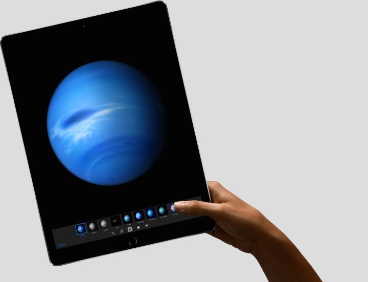 All-Day iPad Pro Battery Life