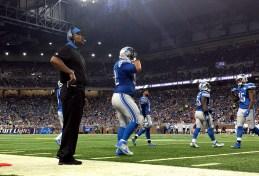 iPhone 6 Plus Photo Samples NFL Lions vs Broncos - 27