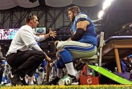 iPhone 6 Plus Photo Samples NFL Lions vs Broncos - 28