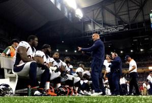 iPhone 6 Plus Photo Samples NFL Lions vs Broncos - 30
