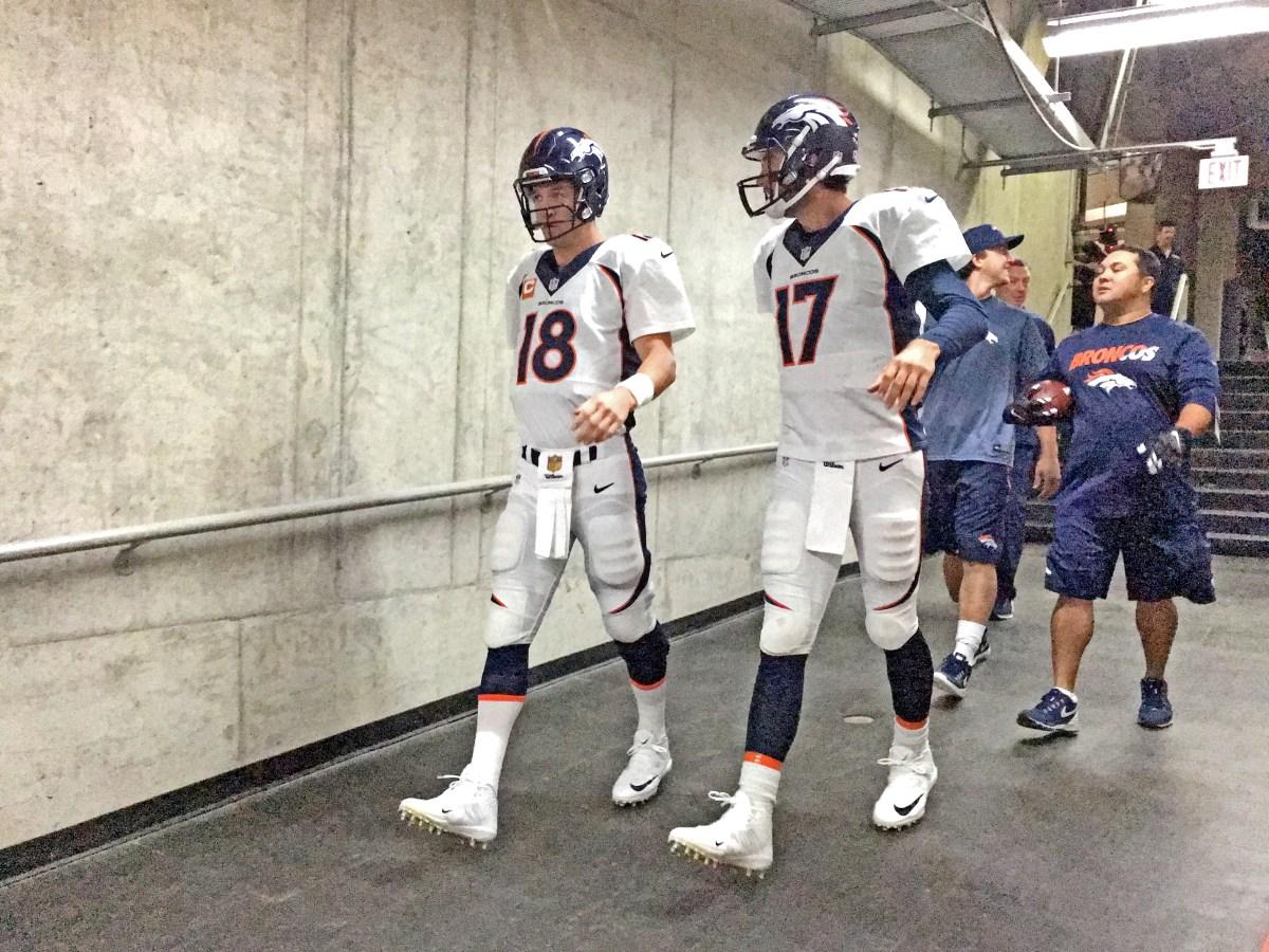 iPhone 6 Plus Photo Samples NFL Lions vs Broncos - 6
