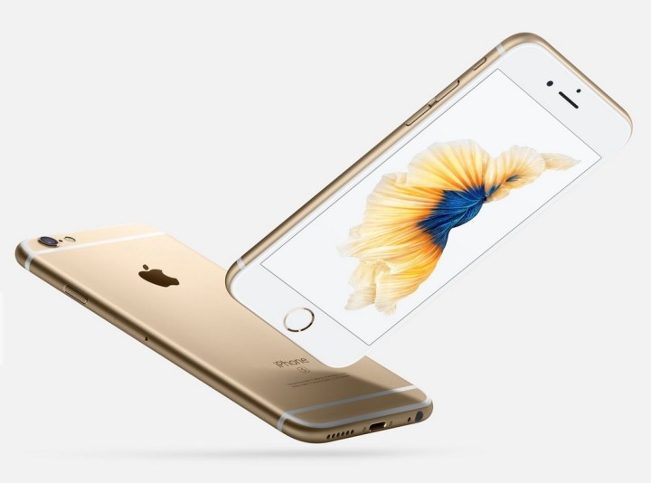 iPhone 6s Accessories Are Already Available
