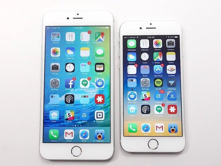 iPhone 6s Release Date Close