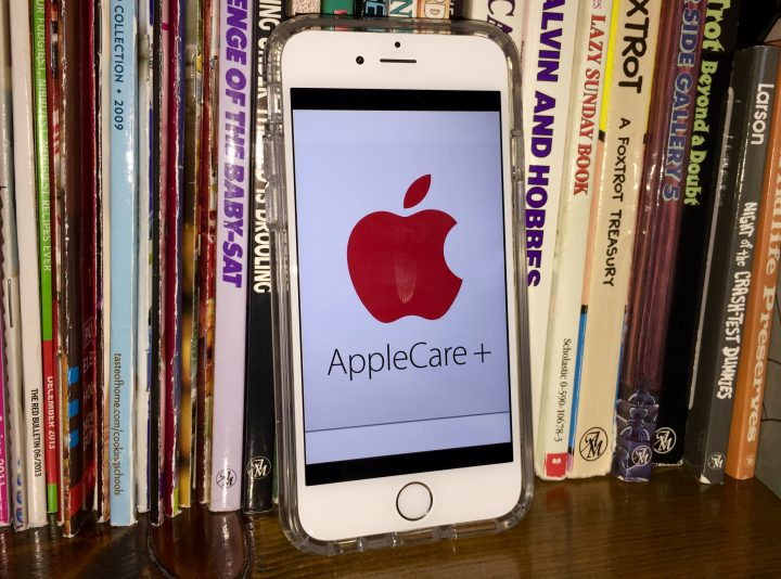 Is AppleCare+ worth it?