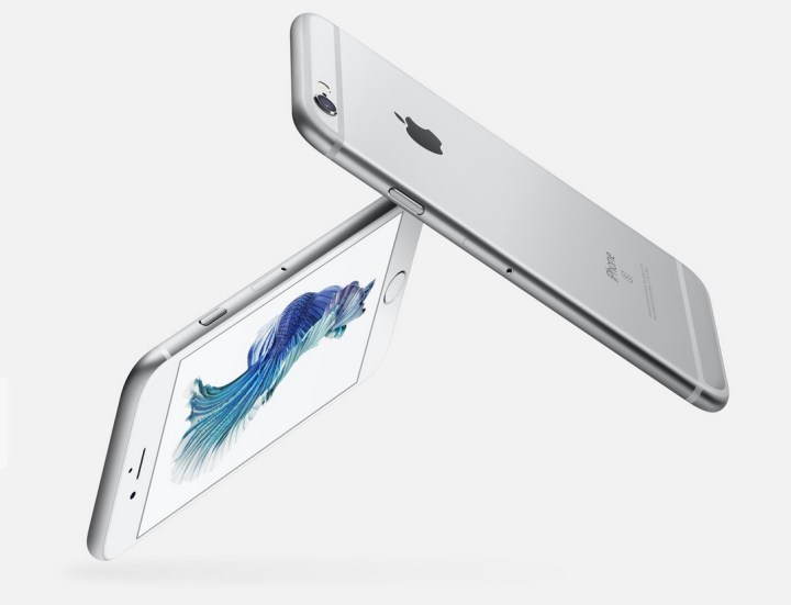 iPhone 6s Color to Buy - 2