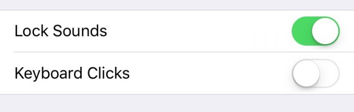 iPhone 6s Settings to Change - 10