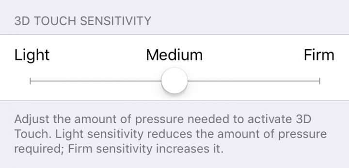 iphone 6s settings to change 3