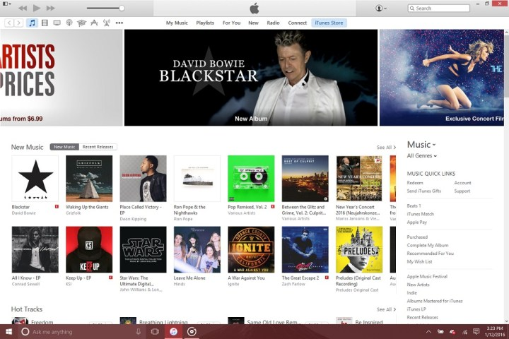 iTunes for Windows Problems & Fixes (6)