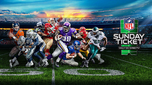 How To Get Nfl Sunday Ticket Without Directv